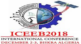 ICEEB2018 Official Logo