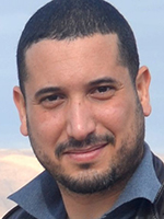 HAMMOUDA Mounir