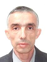 DERNOUNI Salim
