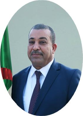 BOUTARFAIA Ahmed